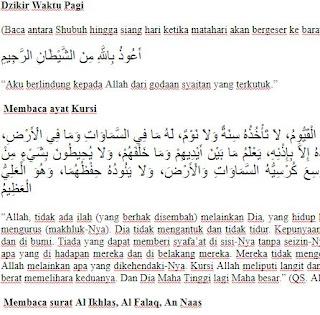 Bacaan-Doa-Dzikir-Pagi-dan-Petang-Lengkap-Arab-Latin-terjemahan