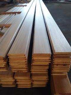 pelapon kayu bengkirai