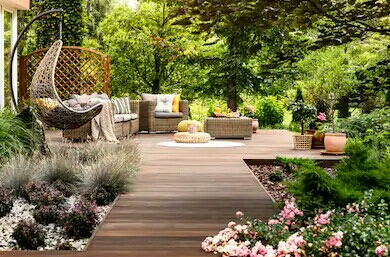 How to design the yard of your dreams