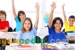Soal Ulangan Akhir Semester I Tema 5 Kelas 5 SD Kurikulum 2013