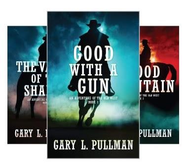 https://www.amazon.com/Good-Gun-Gary-L-Pullman/dp/1719801754