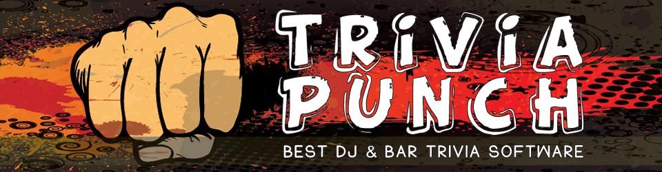 Dj Trivia Punch
