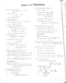 percentage math capsule 4