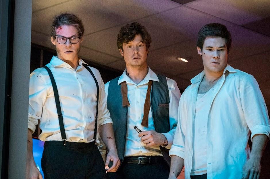 Perda Total | Comédia da ação da Netflix ganha 1º trailer