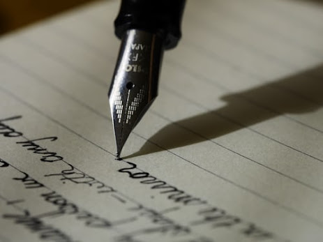 Writing Organized 3