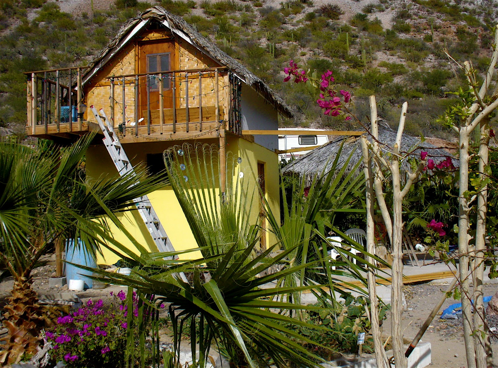 Alt Build Blog Small Homes In Mulege Baja California Sur