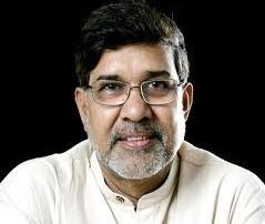 kailash satyarthi in hindi