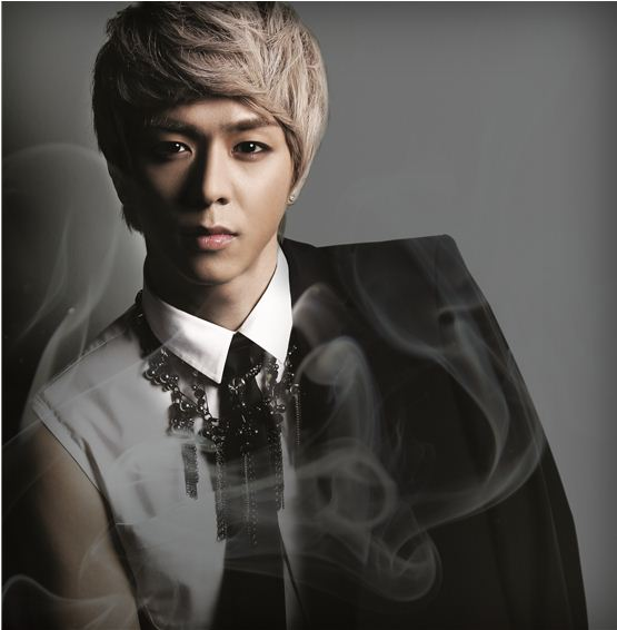 sélection premium a6caa 9ea2e Happy Birthday to ZE:A's Junyoung #MoonLeaderDay | Daily K ...