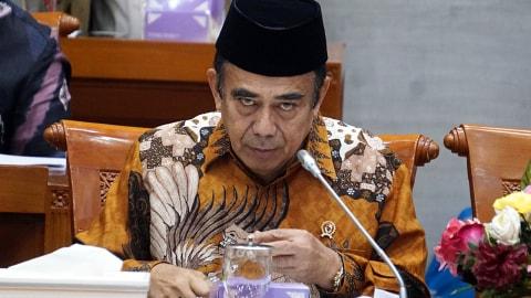 Jadi Khatib Pakai Doa Bahasa Indonesia, Menag: Apa yang Dipersoalkan?