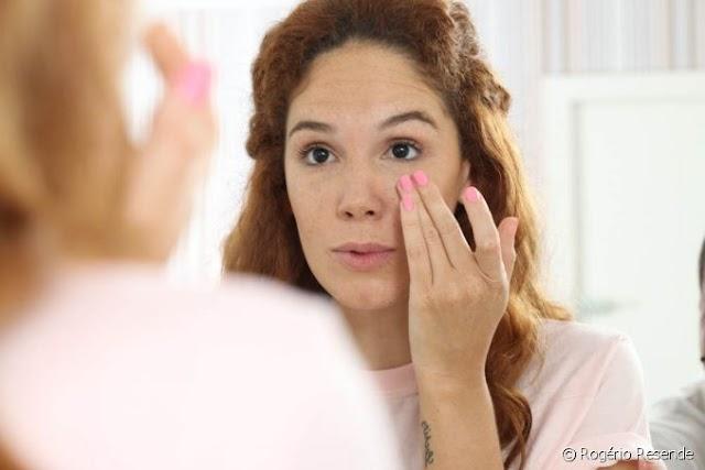 Como prevenir os efeitos nocivos na pele causados pela poluição