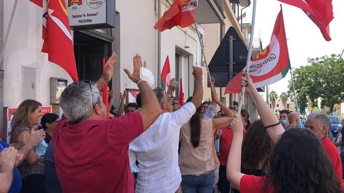 """PCI su dimissioni Policaro: """"Usciamo tutti a testa alta e più forti di prima"""""""