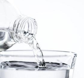 انقاص الوزن بالماء