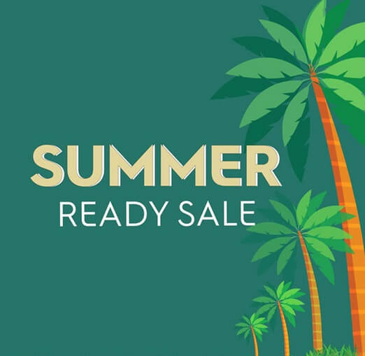 Get Up To 30% Discounts and Free Gifts in Electrolux Summer Ready Sale