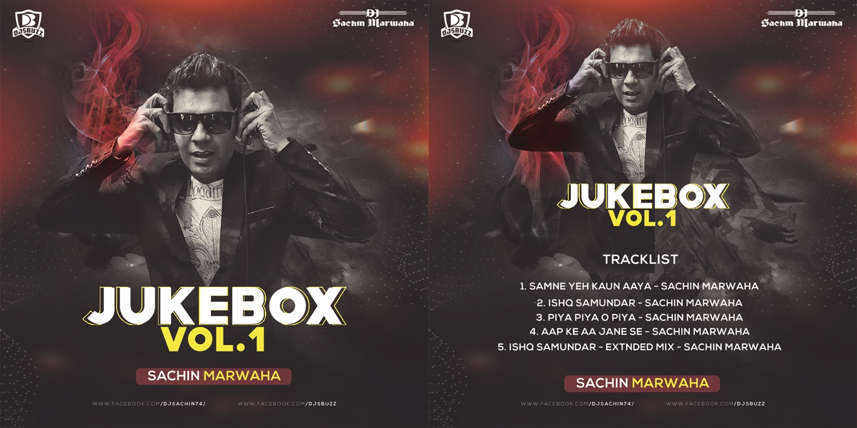 JukeBox Vol.1 – Sachin Marwaha