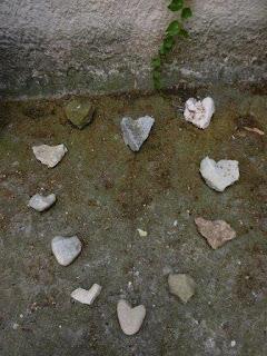 Lurs, coeur de pierres, malooka