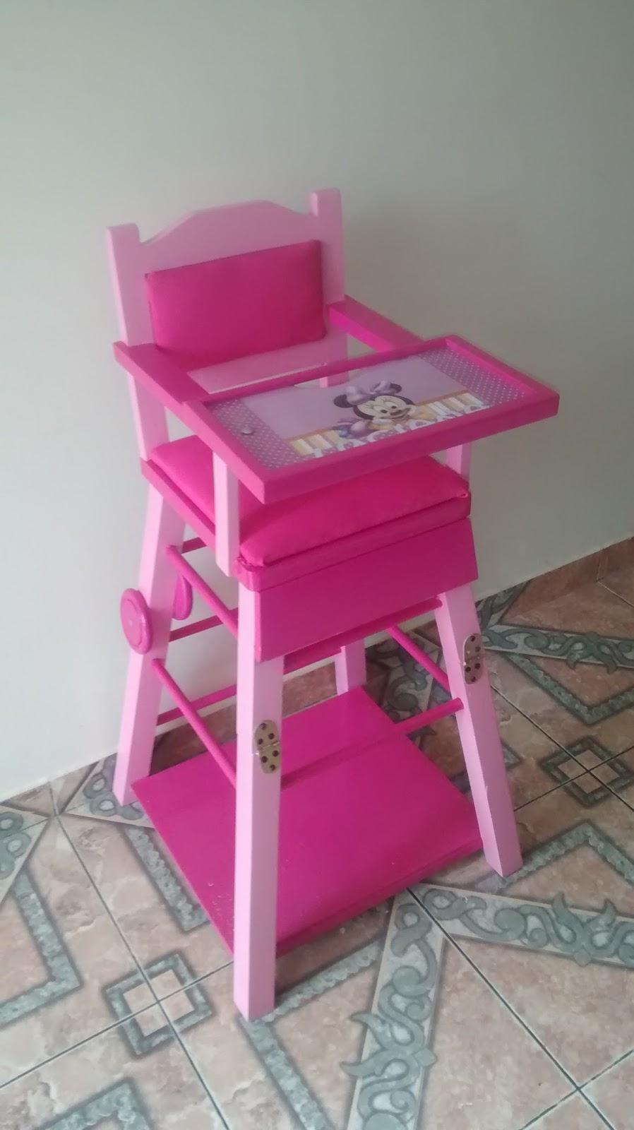 Galeria arte y dise o madekids silla comedor para bebe for Silla de bebe de madera