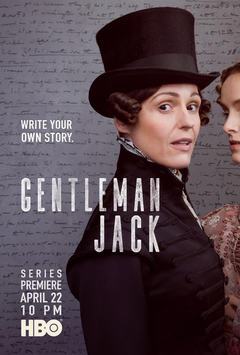 Gentleman Jack Temporada 1 Ingles Subtitulado 720p