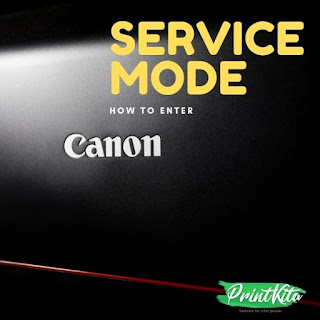 How to Enter Service Mode