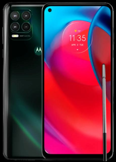 Motorola Moto G Stylus 5G Specifications