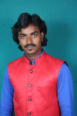 Bhojpuri Singer Ranjeet Sharma