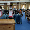 Raih WTP ke 8, Ketua DPRD Fajran Beri Apresiasi Ke Wako AJB dan Pemkot Sungai Penuh