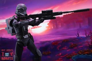 Star Wars Black Series Crosshair 23