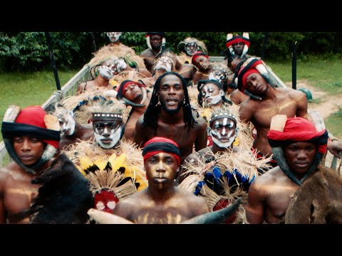 """Burna Boy – """"Wonderful Review"""", This Burna Still Portraying Himself As The 'True Warrior' Africans Should Celebrate #Arewapublisize"""