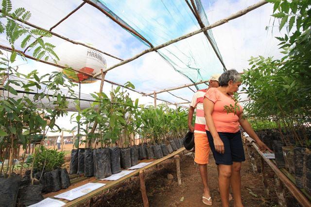 Feiras da Agricultura Familiar estão deixando legados importantes