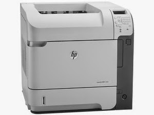 Download Driver Printer HP LaserJet Enterprise 600 M602x