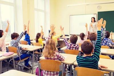 protectia muncii in institutii de invatamant