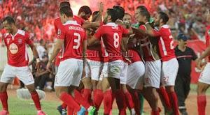 النجم الساحلي يحقق الفوز على الهلال في معقله بهدفين لهدف في دوري أبطال أفريقيا
