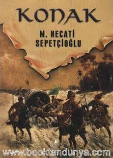 Mustafa Necati Sepetçioğlu - Dünkü Türkiye Dizisi #4 Konak