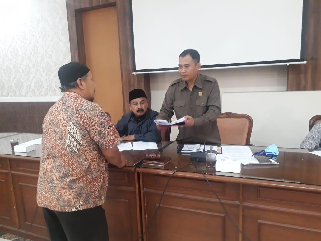 Komisi A Mediasi Sengketa Tanah
