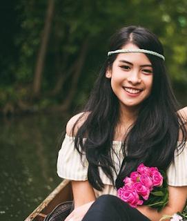 Profil Dan Biodata Maudy Ayunda Paling Lengkap Dengan Foto Terbaru