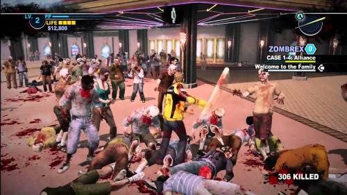 Torrent dead rising fácil de instalar