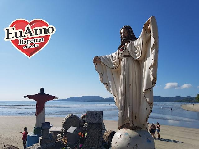 Itapema Santa Catarina santuário a beira mar