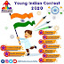 Young Indian Contest 2020 - Competitions for Students