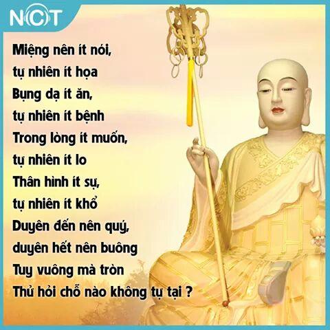 Câu chuyện răn dạy của Đức Phật về nhân quả báo ứng của việc ác khẩu