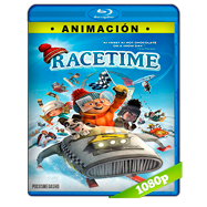 Racetime (2018) BDRip 1080p Latino