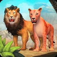 Lion Family Sim Online Mod Apk