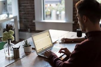 Tips Blogger dan Bahan-Bahan Mulai Ngeblog