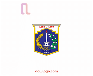 Logo Provinsi DKI Jakarta Vector Format CDR, PNG