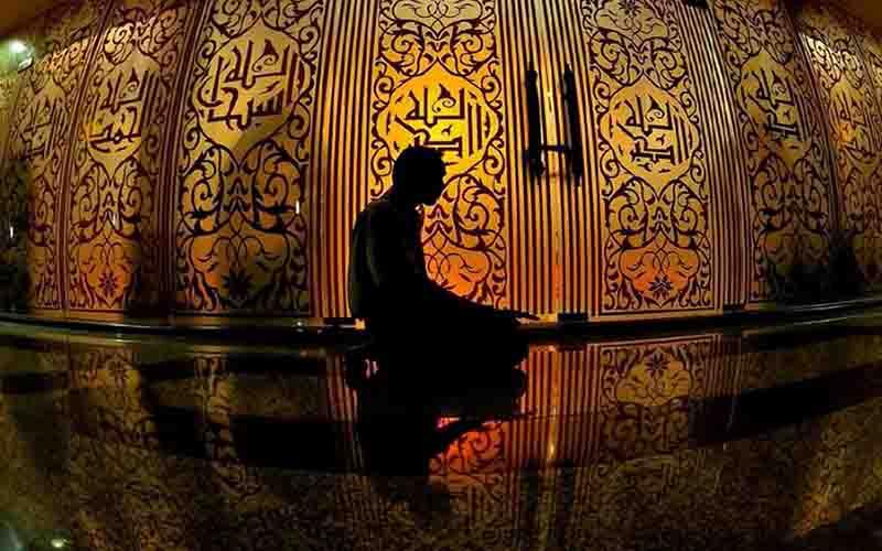 tiga sholat sunnah