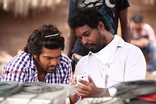 Aarya Catherine Tresa Starring Kadamban Tamil Movie Stills  0024.jpg