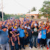 Jesús Jeréz sigue demostrando fortaleza en tramo final de campaña