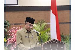 Mampu Bersinergi dengan Pemerintah, GOW Kota Mataram Mendapat Apresiasi