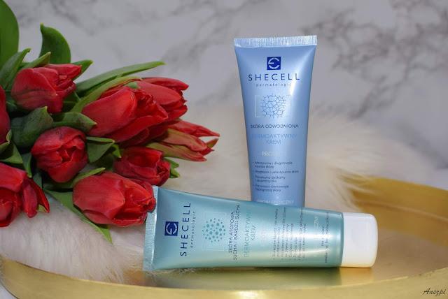 Chroń swoją skórę przed zanieczyszczonym powietrzem! Wybierz krem do twarzy od Shecell