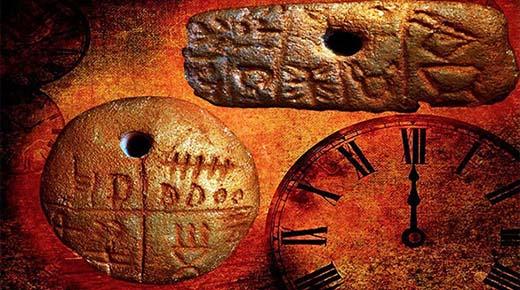 Estas tablas de arcilla pueden sacudir las bases de la historia conocida de la humanidad