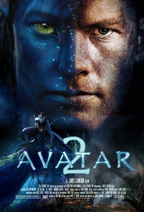Avatar 2 Full Movie Download 720p || Index of Avatar 2