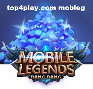 top4play.com mobleg || Hack 500.000 Diamonds Mobile Legends Gratis